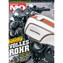 MO Ausgabe 10/2016