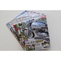 Klassik Motorrad Abonnement